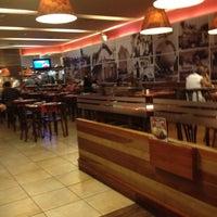Photo taken at Casa Villaggio Restaurante by Regis S. on 3/24/2012