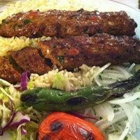 Photo taken at Sahara Restaurant by SunaKaradeniz❤ H. on 7/24/2012