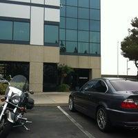 Photo taken at Converse Inc by Ken D. on 7/17/2012