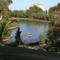 Foto tomada en Parque de La Paloma por little nicol ass el 7/6/2012