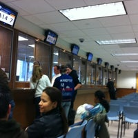 Photo taken at San Diego Passport Agency by Holly S. on 3/16/2012