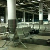 Photo taken at Seasonal Terminal by Hussein E. on 7/13/2012