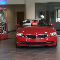 Photo taken at West German BMW by Jocey on 7/31/2012