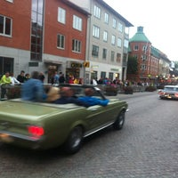 Photo taken at Varberg by Axlzon on 7/14/2012