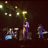 Photo taken at Trees by Miranda S. on 4/11/2012