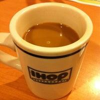 Photo taken at IHOP by Alex F. on 8/22/2012