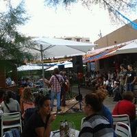 Photo taken at Bar La Frontera by Sandrus F. on 8/30/2012