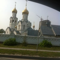 Photo taken at Дамба ГЭС by 👑Настёна👑 on 6/23/2012