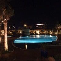 7/14/2012 tarihinde Halil C.ziyaretçi tarafından Alaçatı Beach Resort'de çekilen fotoğraf