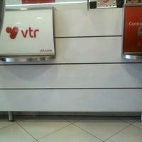 Photo taken at Of. VTR; Metro Departamental by Eliana H. on 7/25/2012