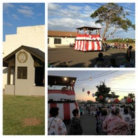 Photo taken at Ewa Hongwanji Mission by Zenji 善次 T. on 6/17/2012
