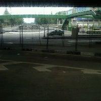 Photo taken at Quezon Avenue by Mart Neil M. on 4/23/2012
