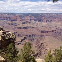 Foto tirada no(a) Grand Canyon National Park por Estela H. em 7/12/2012