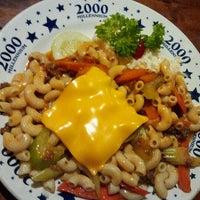 Photo taken at Chop N Steak by Ida Zaiwa I. on 9/6/2012