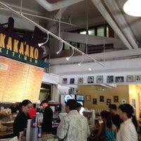 Photo taken at Kaka'ako Kitchen by Steven S. on 6/8/2012