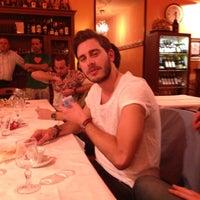 Foto scattata a Pizzeria Orchidea da Giacomo F. il 4/6/2012