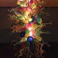 Photo taken at Sake Cafe II by Weston M. on 6/1/2012