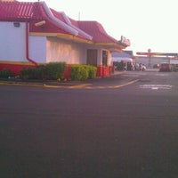 Photo taken at McDonald's by Erin M. on 4/15/2012