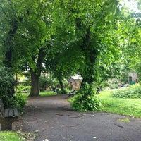 Photo taken at St Alfege Park by David N. on 6/10/2012