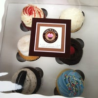 Photo taken at Cake In a Cup by Denise S. on 3/31/2012