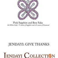 Photo taken at Jendayi Collection : Jewelry That Tells A Story by Monnae M. on 3/14/2012