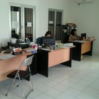 Photo taken at Atlas Bandung Ice by Heri H. on 3/15/2012