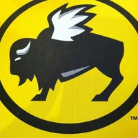 Photo taken at Buffalo Wild Wings by Holly on 7/12/2012