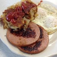 Das Foto wurde bei Bob's Diner von Michael O. am 9/1/2012 aufgenommen