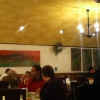 Photo taken at 3 Continentes by Angeles G. on 5/6/2012