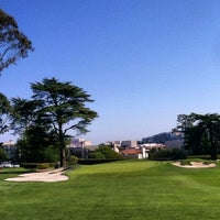 Photo taken at Presidio Private Golf Club by Jared K. on 3/4/2012