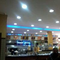Photo taken at Padaria Nova City by Rodrigo E. on 5/16/2012