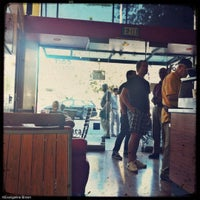 Photo taken at Cole Coffee by Evangeline B. on 8/6/2012