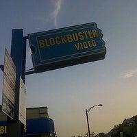 Photo taken at Blockbuster by Adam Robert B. on 8/30/2012