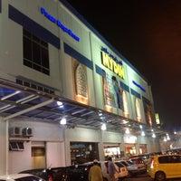 Photo taken at Mydin Mall by Fairus M. on 8/18/2012