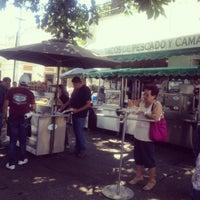 Photo taken at Taco Fish La Paz by Ricardo A. on 5/11/2012