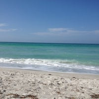 Photo taken at Longboat Key Beach by Sue S. on 3/29/2012