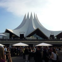 Photo prise au Tempodrom par Barbosa A. le8/29/2012