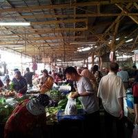 Photo taken at Pasar Pengkalan Chepa by Ahmad Lotfi m. on 8/18/2012