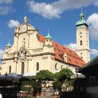 Das Foto wurde bei St. Peter von Murat A. am 7/8/2012 aufgenommen