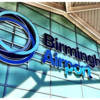 Photo taken at Birmingham Airport (BHX) by Chris S. on 7/23/2012