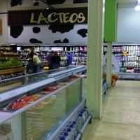 Photo taken at EcoMarket by Eliana O. on 8/1/2012