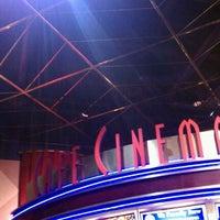 Photo taken at Century 12 San Mateo by Jennifer C. on 7/12/2012