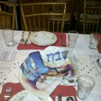 Photo taken at MALCA'S House For Friday Dinner by Mordechai L. on 2/11/2012