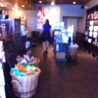 Photo taken at Starbucks by Latha R. on 5/19/2012