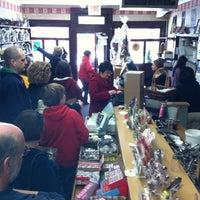 Photo taken at Original Candy Kitchen by Mark D. on 4/6/2012