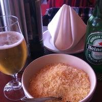 Foto tirada no(a) Cantina da Massa por Breno A. em 8/28/2012