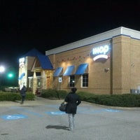 Photo taken at IHOP by Keonté S. on 2/22/2012