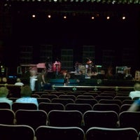 Photo taken at The Sandusky State Theatre by Kenneth H. on 5/5/2012