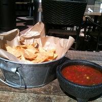 Photo taken at Casa Ranchero by Brad A. on 5/15/2012