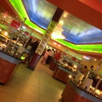 Photo taken at Hibachi Grill & Supreme Buffet by Joe F. on 2/25/2012